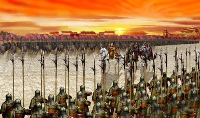 Danh tướng người Việt giúp Tần Thủy Hoàng đánh đuổi quân Hung Nô? Ảnh 4