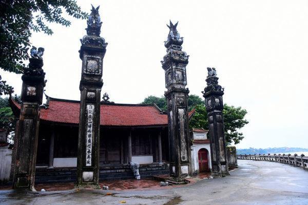 Danh tướng người Việt giúp Tần Thủy Hoàng đánh đuổi quân Hung Nô? Ảnh 7