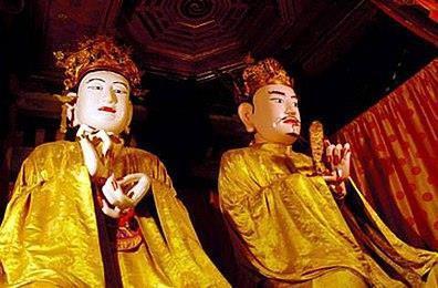 Danh tướng người Việt giúp Tần Thủy Hoàng đánh đuổi quân Hung Nô? Ảnh 8