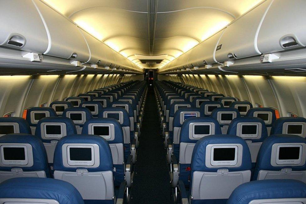 Mạnh tay bao cả chuyến bay để đi du lịch một mình Ảnh 1