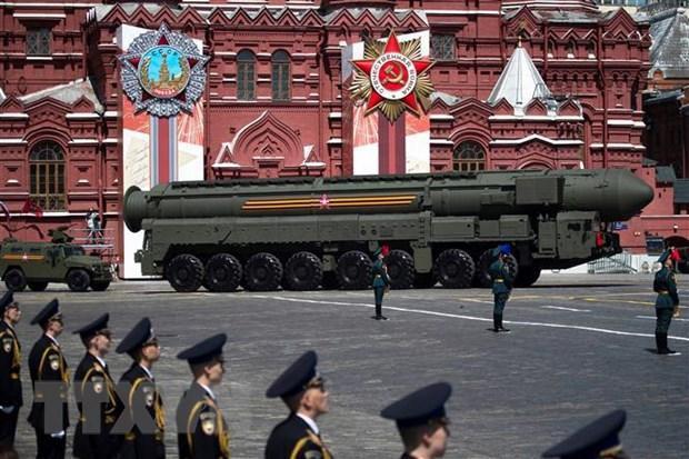 Lực lượng tên lửa chiến lược Nga hoàn toàn chuyển sang kỹ thuật số Ảnh 1