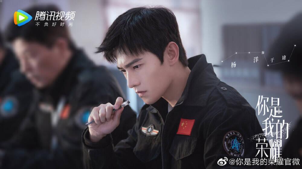 Cuộc chiến phim ảnh 2021 của Dương Dương, Địch Lệ Nhiệt Ba, Ngu Thư Hân,... Ảnh 3