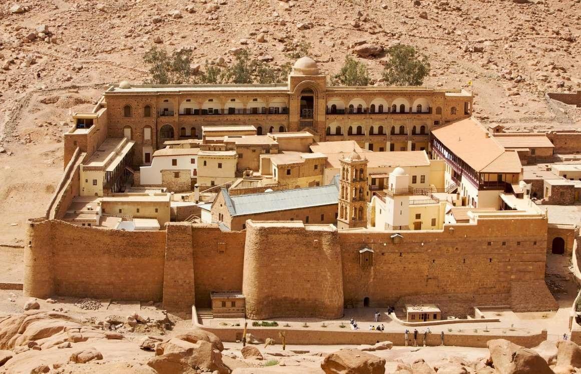 10 điểm du lịch bí mật trong sa mạc Ảnh 9