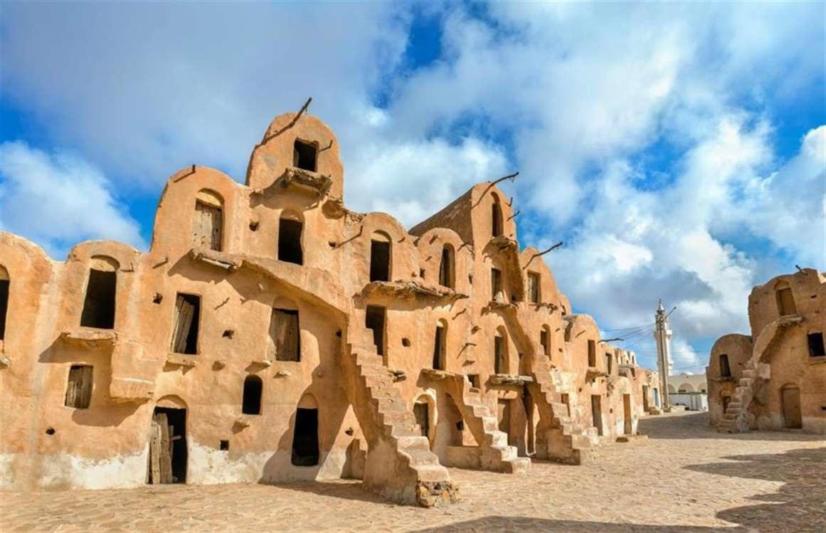 10 điểm du lịch bí mật trong sa mạc Ảnh 10