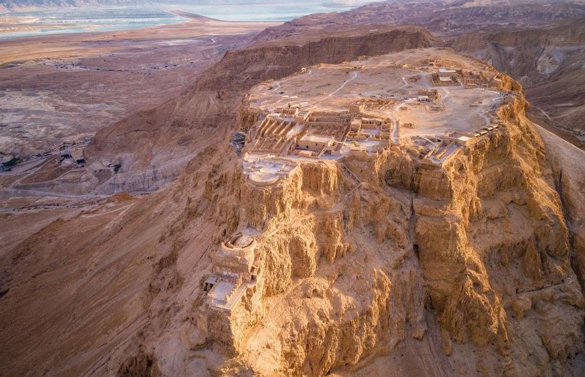 10 điểm du lịch bí mật trong sa mạc Ảnh 3