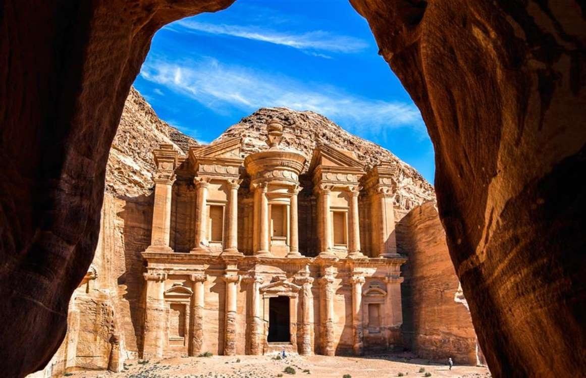 10 điểm du lịch bí mật trong sa mạc Ảnh 7
