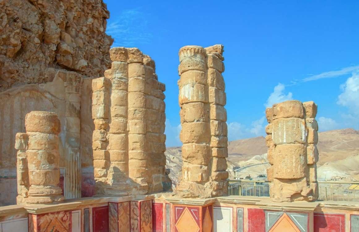 10 điểm du lịch bí mật trong sa mạc Ảnh 4