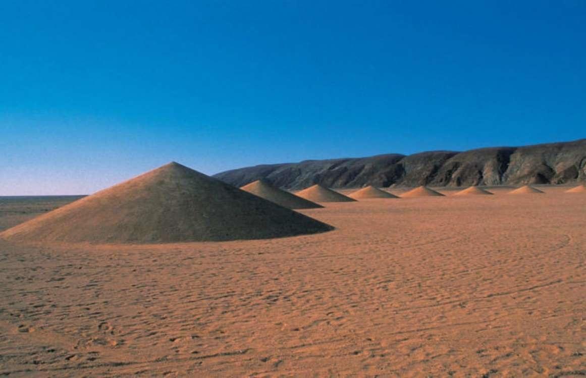 10 điểm du lịch bí mật trong sa mạc Ảnh 2