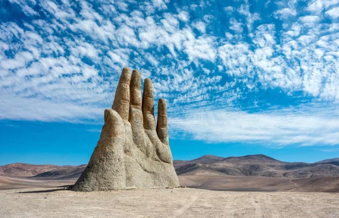 10 điểm du lịch bí mật trong sa mạc Ảnh 13