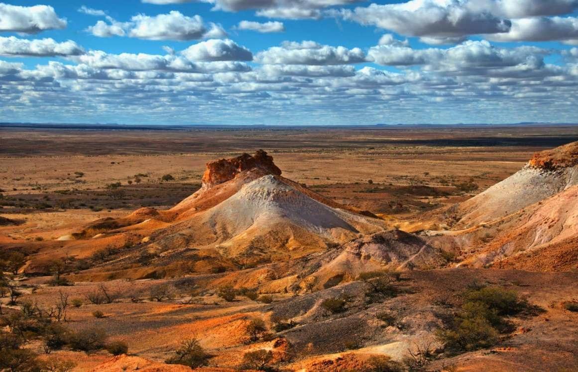 10 điểm du lịch bí mật trong sa mạc Ảnh 11