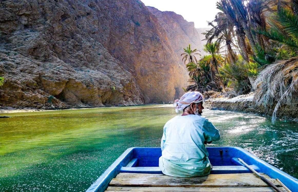 10 điểm du lịch bí mật trong sa mạc Ảnh 6