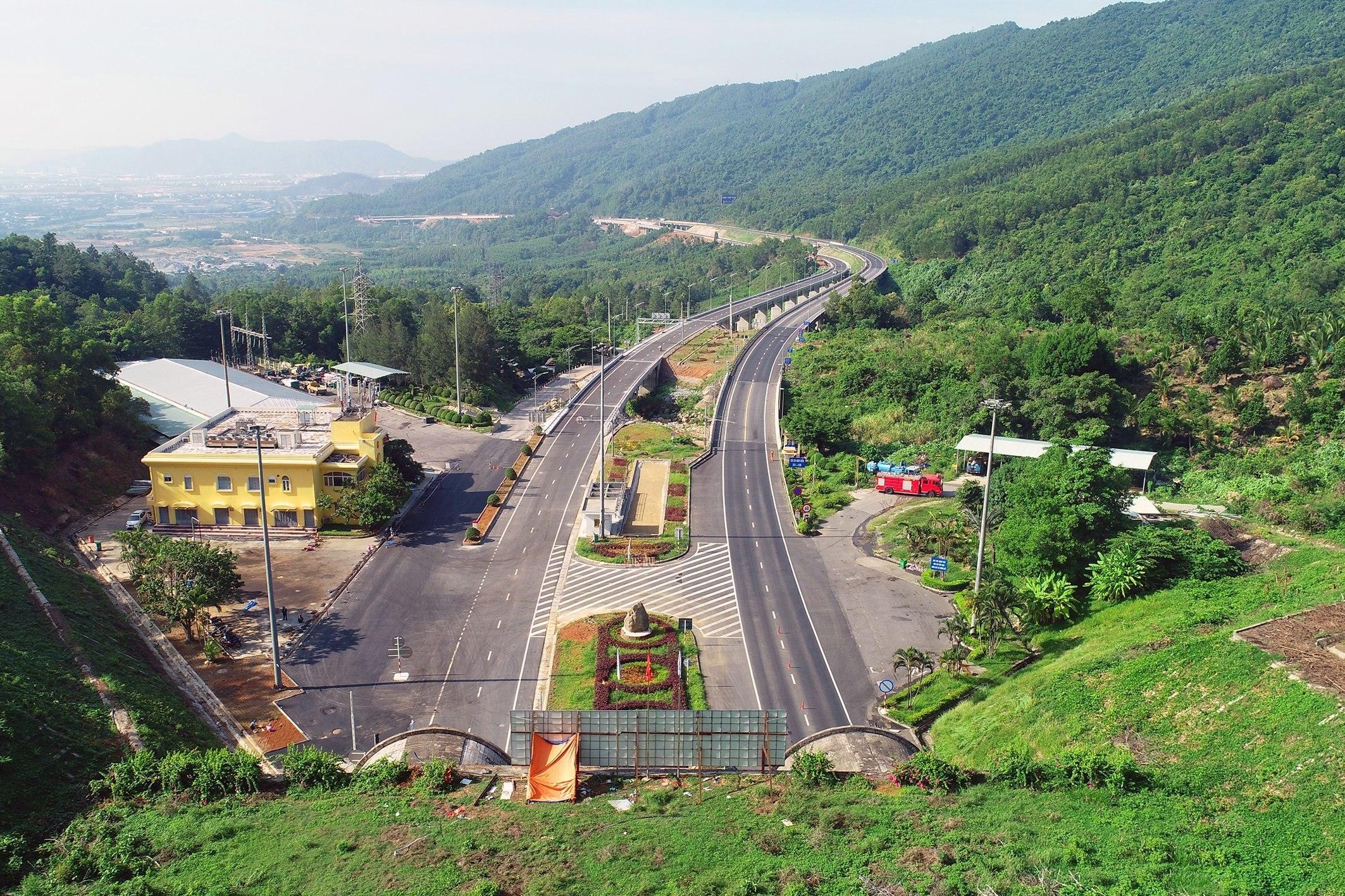 Ba công trình giao thông ngàn tỷ chính thức đưa vào khai thác Ảnh 2