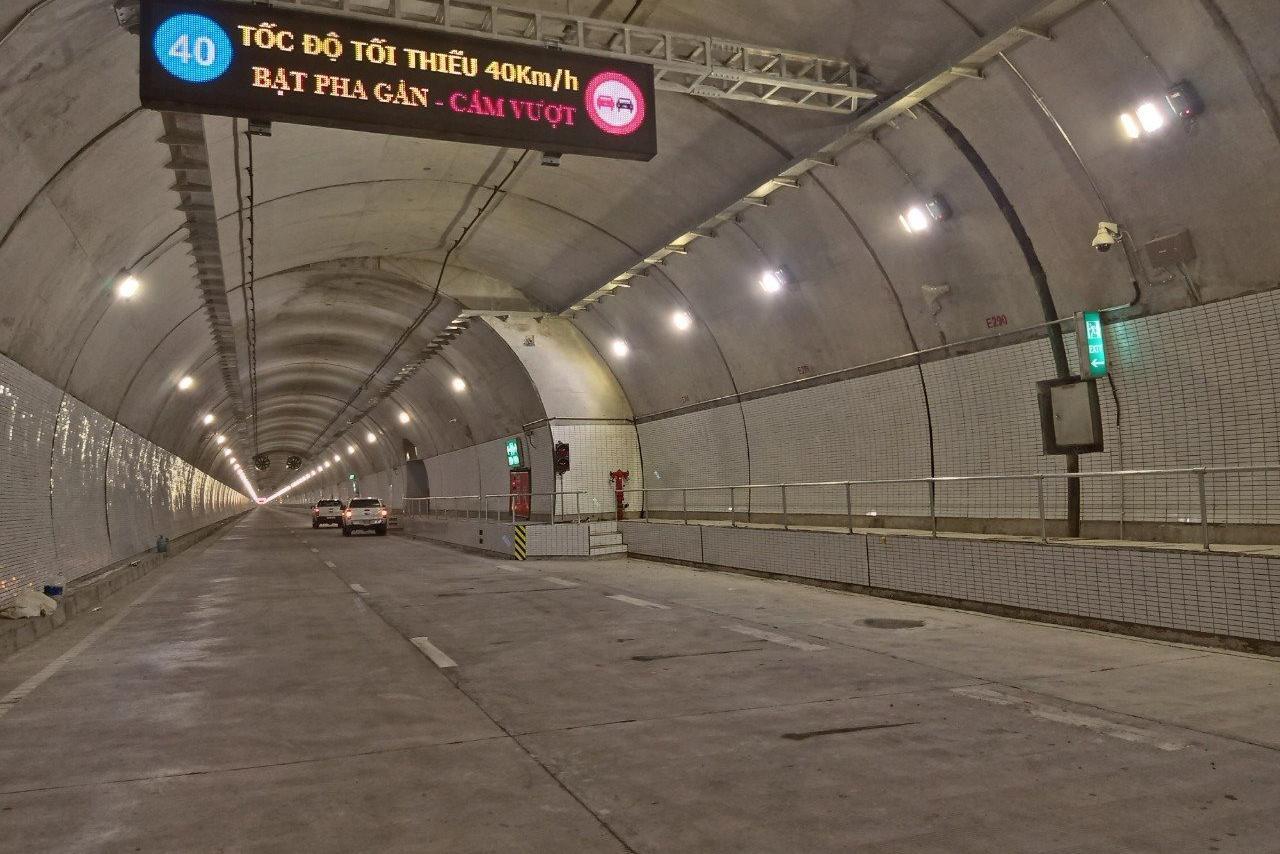 Ba công trình giao thông ngàn tỷ chính thức đưa vào khai thác Ảnh 3