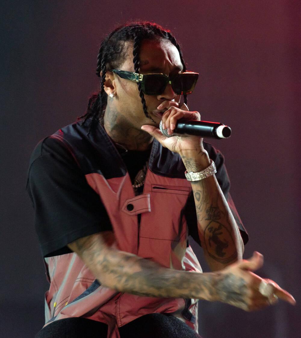 'Hai phút hơn' gây bão toàn cầu, Pháo được đích thân rapper nổi tiếng Tyga nhắn tin ngỏ lời hợp tác Ảnh 5