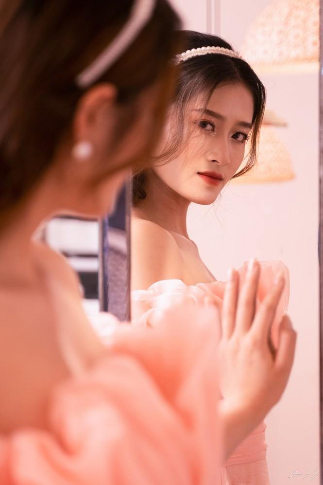 Á khôi 1 Học viện Phụ nữ 'lột xác' đầy ngọt ngào trong bộ ảnh mới Ảnh 10