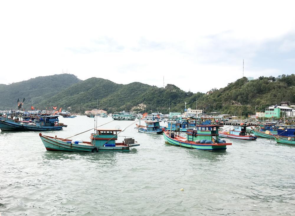 Quần đảo Nam Du - vịnh Hạ Long biển Tây Nam Ảnh 2