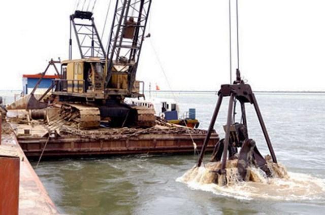 Bộ Giao thông dành hơn 1.700 tỷ đồng để bảo trì hạ tầng hàng hải Ảnh 1