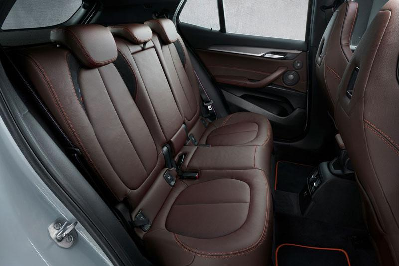 BMW X2 phiên bản đặc biệt chốt giá gần 1,1 tỷ đồng Ảnh 5