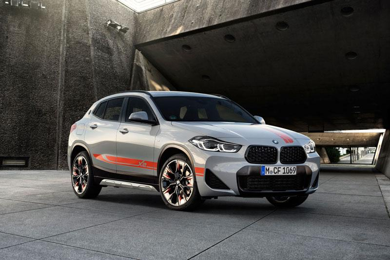 BMW X2 phiên bản đặc biệt chốt giá gần 1,1 tỷ đồng Ảnh 1
