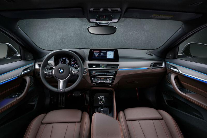 BMW X2 phiên bản đặc biệt chốt giá gần 1,1 tỷ đồng Ảnh 4