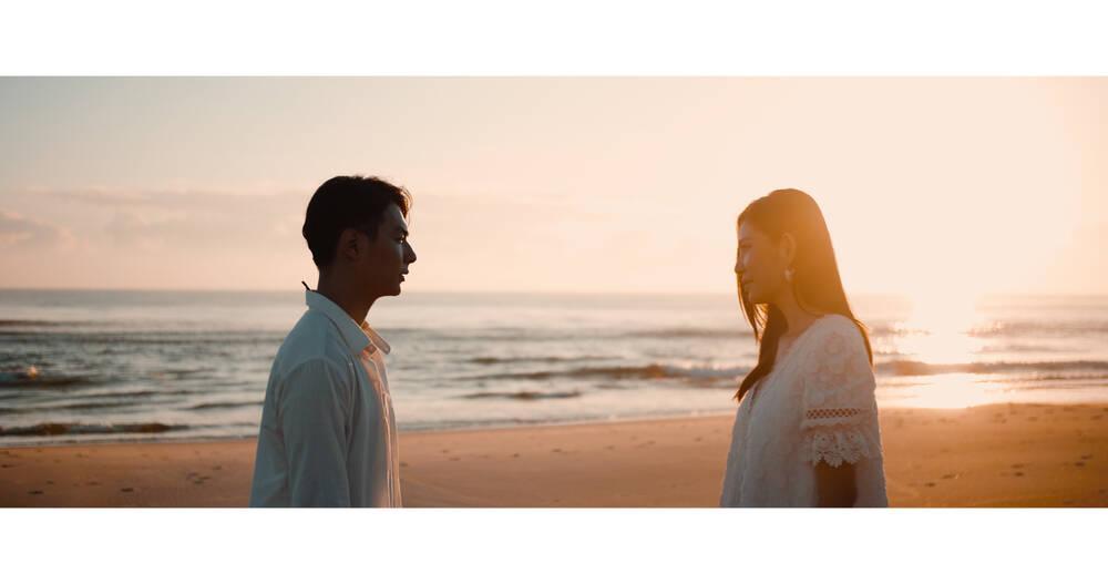 Jay Quân tình tứ cùng Chúng Huyền Thanh trong MV mới, sự xuất hiện của Chị Cả gây bất ngờ Ảnh 1