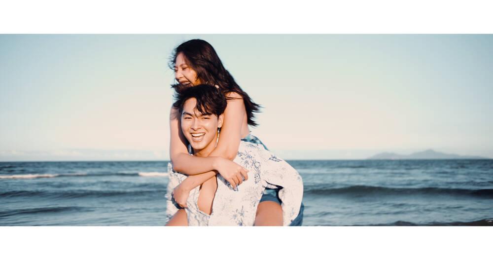 Jay Quân tình tứ cùng Chúng Huyền Thanh trong MV mới, sự xuất hiện của Chị Cả gây bất ngờ Ảnh 6