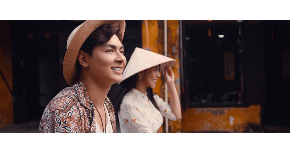 Jay Quân tình tứ cùng Chúng Huyền Thanh trong MV mới, sự xuất hiện của Chị Cả gây bất ngờ Ảnh 10