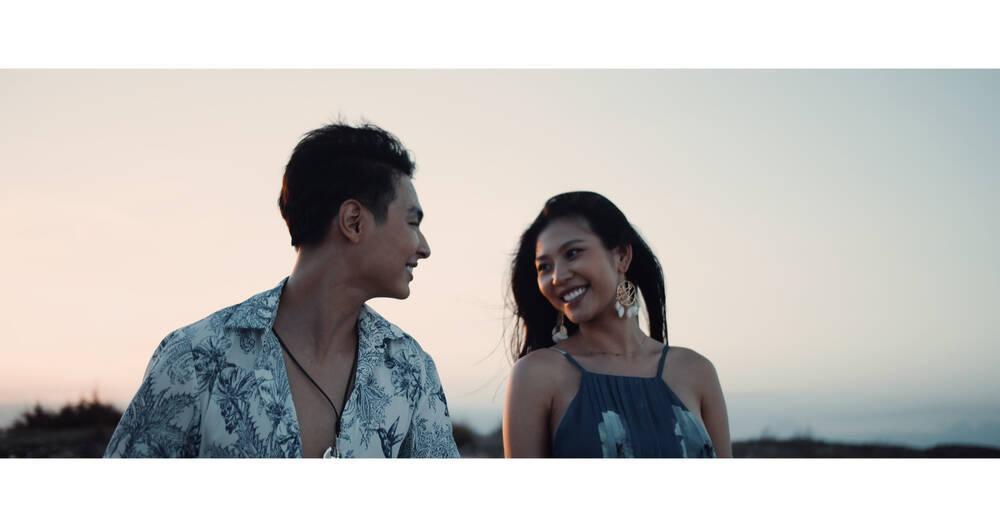 Jay Quân tình tứ cùng Chúng Huyền Thanh trong MV mới, sự xuất hiện của Chị Cả gây bất ngờ Ảnh 4