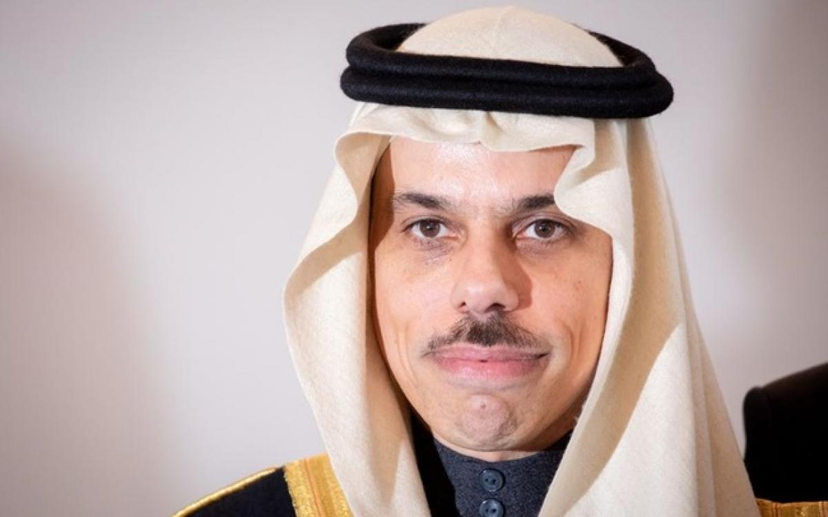 Saudi Arabia chuẩn bị mở cửa lại Đại sứ quán tại Qatar Ảnh 1
