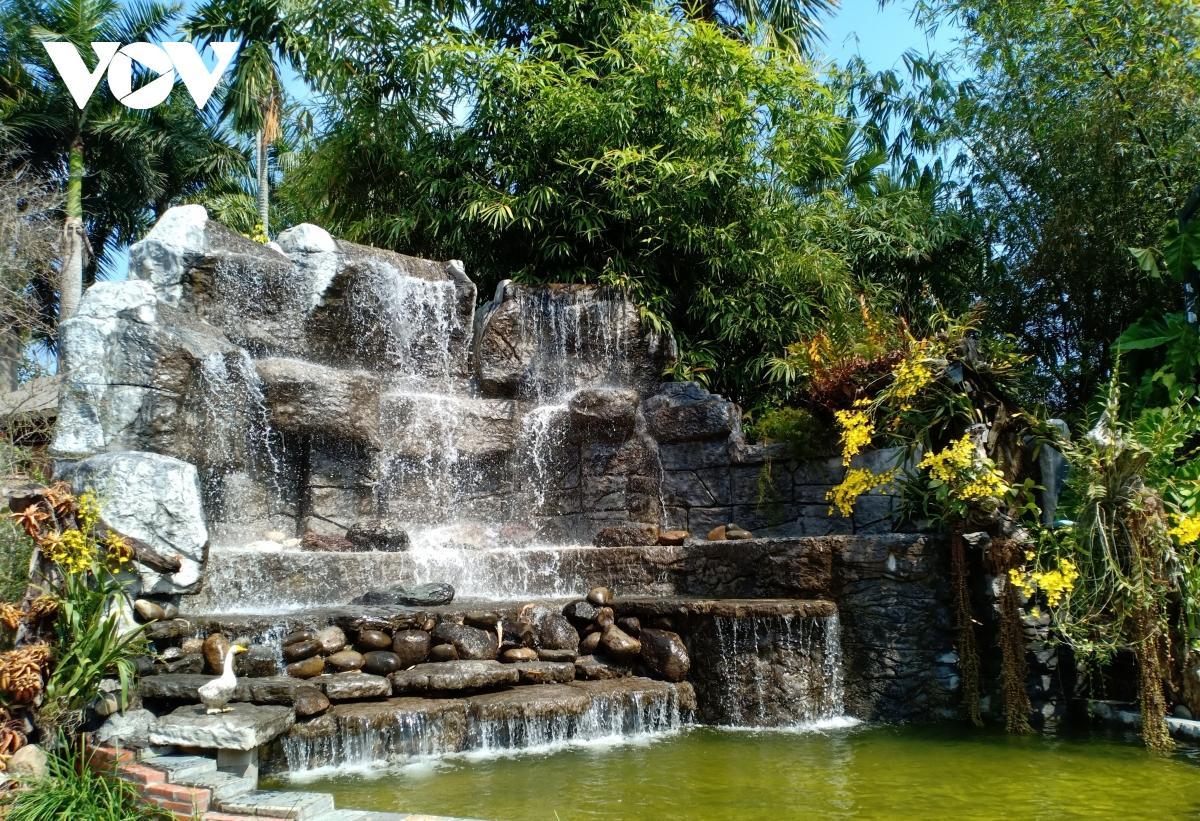 Biến sình lầy thành điểm du lịch lịch sử, văn hóa Ảnh 1