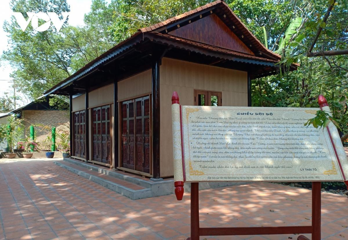 Biến sình lầy thành điểm du lịch lịch sử, văn hóa Ảnh 4