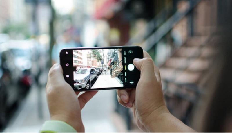 Mách bạn cách quay video 'đỉnh' hơn với iPhone Ảnh 1