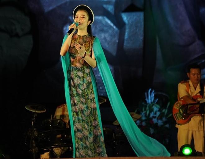 'Sắt son niềm tin theo Đảng' – chương trình đặc biệt của Nhà hát CAND Ảnh 2