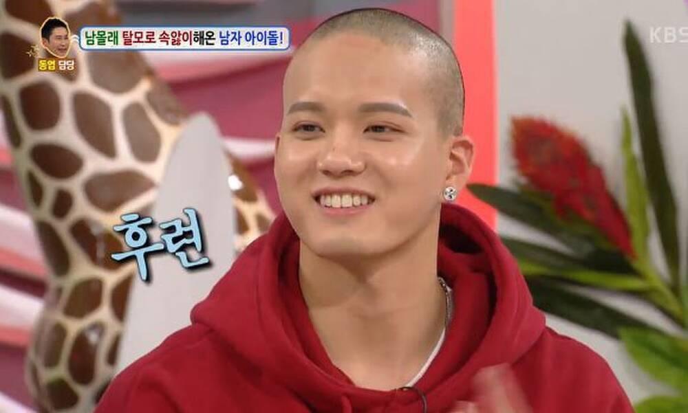 7 nghệ sĩ Hàn thú nhận họ bị hói nghiêm trọng, IU cũng góp mặt Ảnh 5