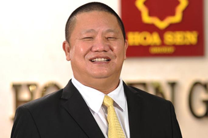Ông Lê Phước Vũ 'sẽ xuất gia sau năm 2026, tu ở Bảo Lộc' Ảnh 1