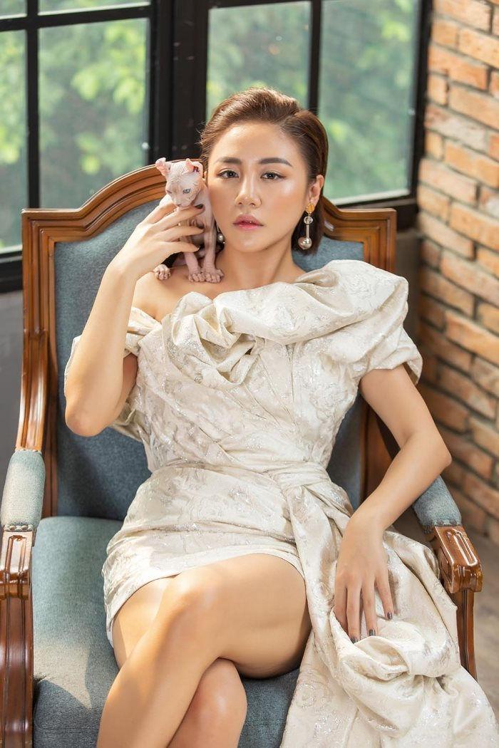 Văn Mai Hương ra album mới sau 8 năm im ắng Ảnh 3
