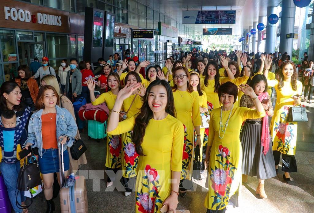 Du lịch Đà Nẵng đón hơn 700 khách du lịch MICE Ảnh 1