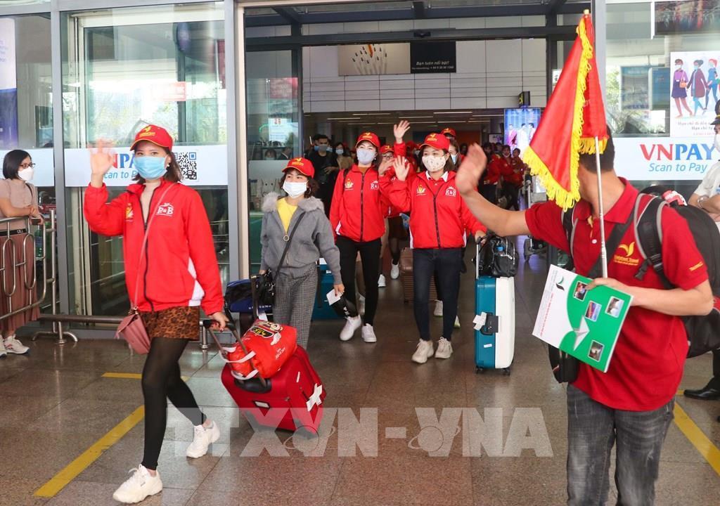 Du lịch Đà Nẵng đón hơn 700 khách du lịch MICE Ảnh 2