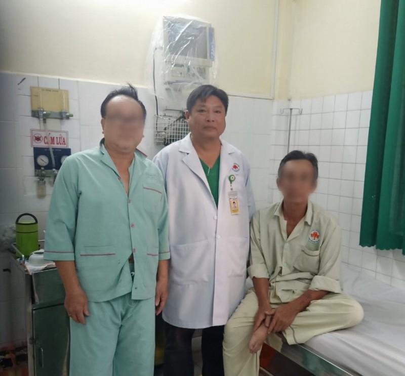 TP.HCM: Hai người bị nhồi máu cơ tim vào sáng sớm Ảnh 2