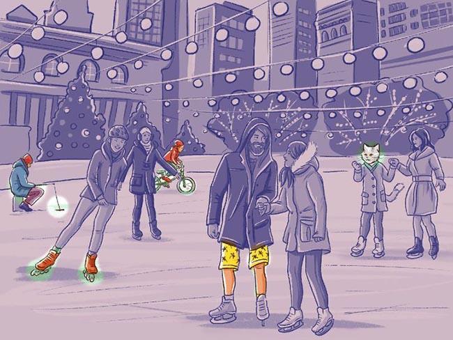 Vượt qua thử thách thị giác với 10 câu đố tinh mắt này Ảnh 6