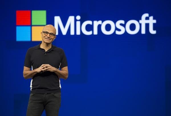 Cổ phiếu của Microsoft 'lên tầm cao mới' trong đại dịch Ảnh 1