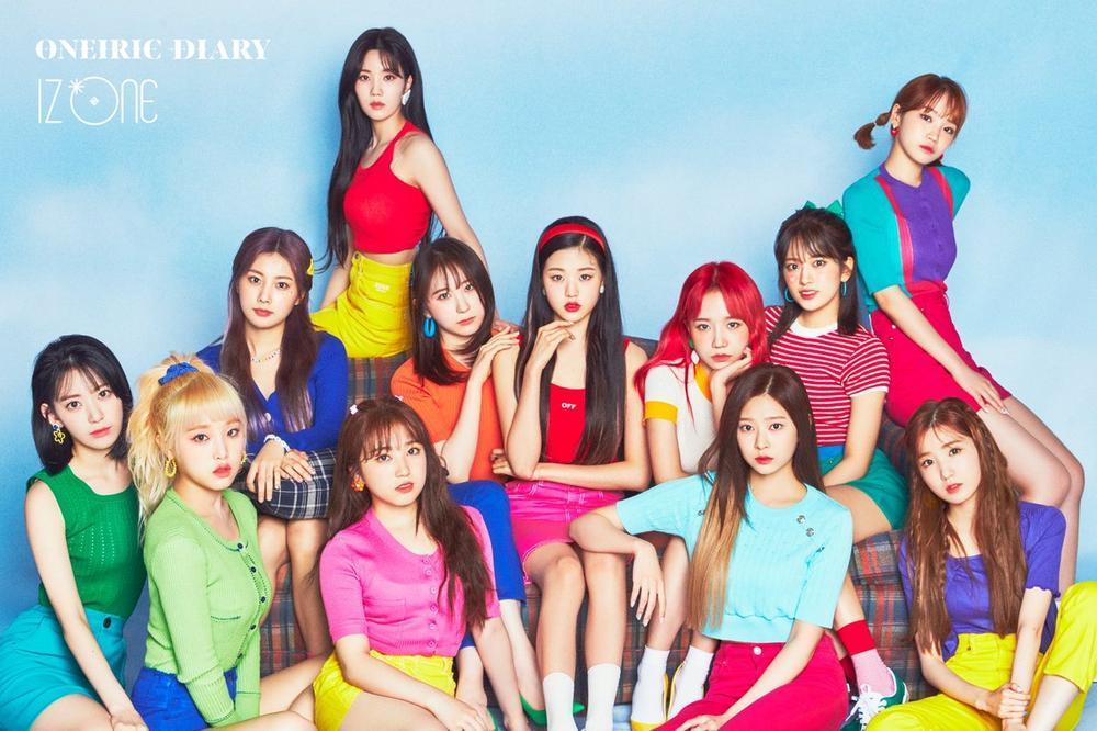Không phải BlackPink và Twice, nhóm nhạc sắp chia tay này mới là girlgroup Kpop bán nhiều album nhất 2020 Ảnh 3