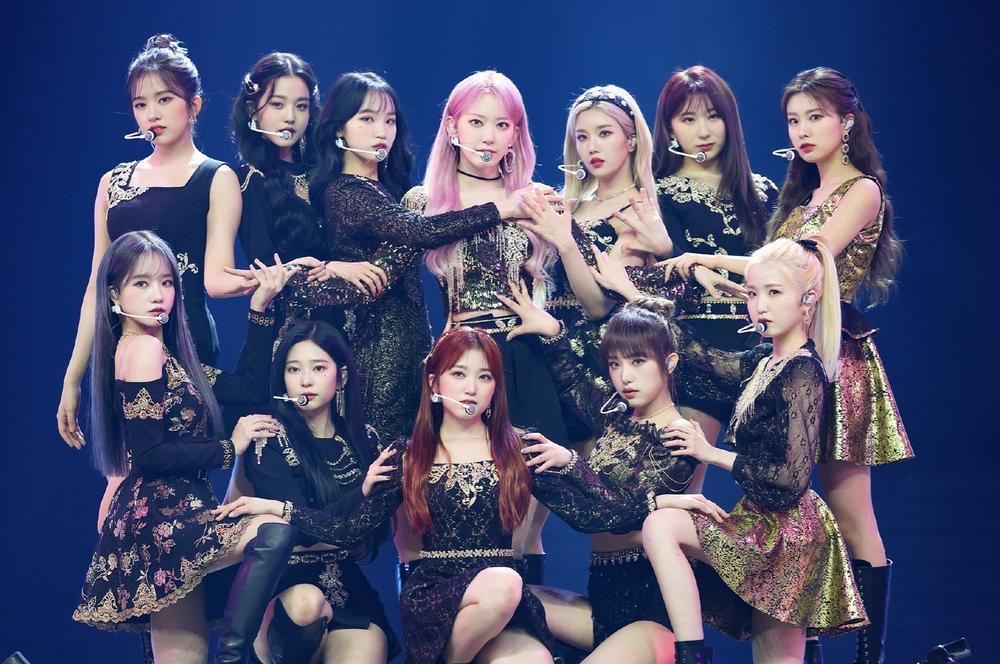 Không phải BlackPink và Twice, nhóm nhạc sắp chia tay này mới là girlgroup Kpop bán nhiều album nhất 2020 Ảnh 10