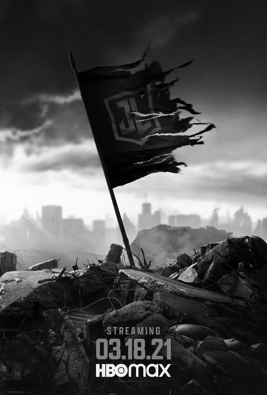 'Liên minh Công lý' của Zack Snyder ấn định ngày phát sóng Ảnh 1
