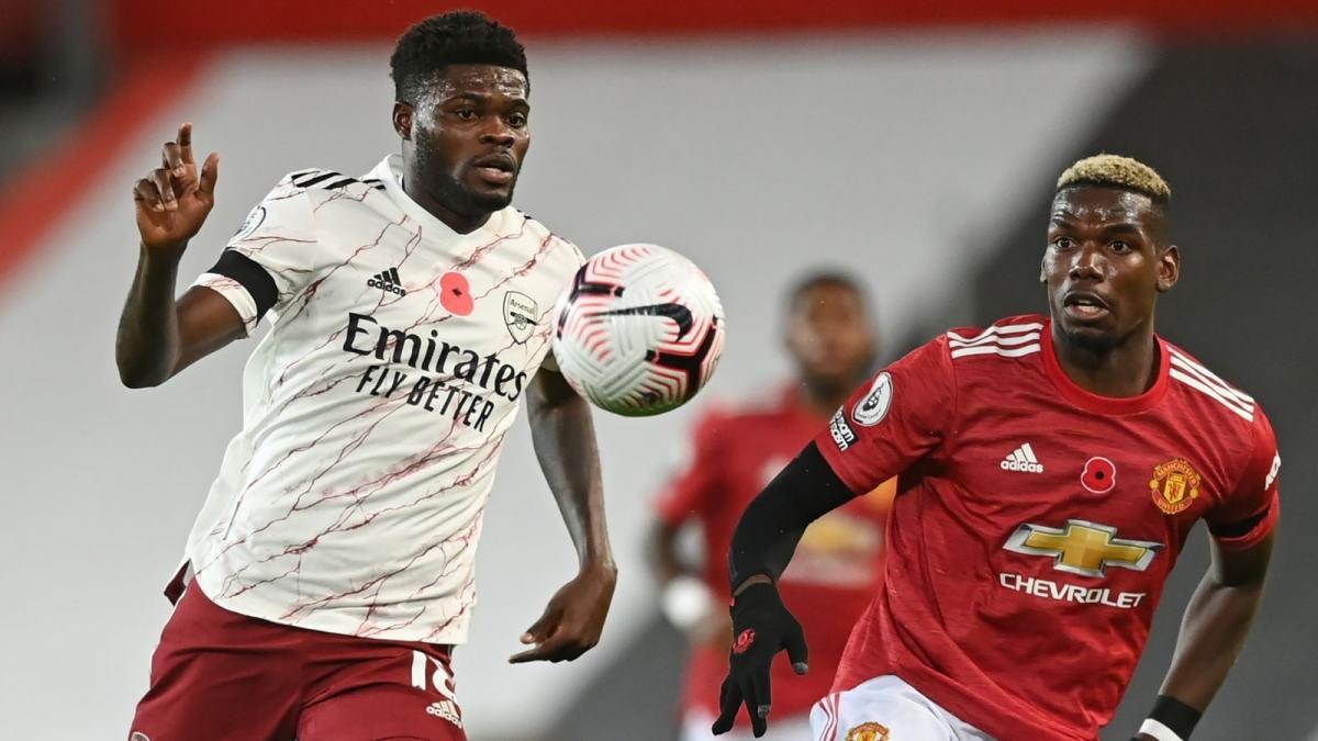 Arsenal sẽ đưa MU của Solskjaer trở về bên 'cái máng lợn cũ'? Ảnh 3