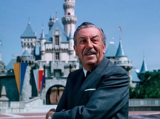 Triết lý 'tiêu tiền để kiếm tiền' của Walt Disney Ảnh 1