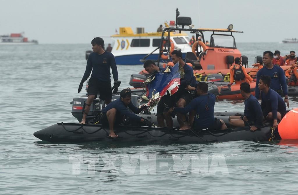 Dự kiến ngày 9/2 công bố kết quả vụ máy bay rơi tại Indonesia Ảnh 1