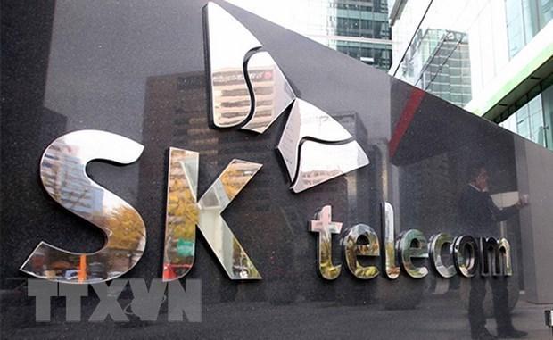 SK Telecom đạt kết quả kinh doanh khả quan trong quý IV/2020 Ảnh 1