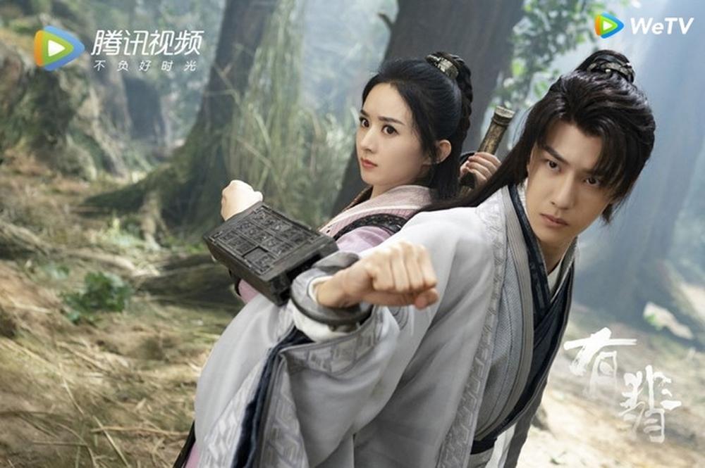'Hữu Phỉ' - Bộ phim cổ trang đề cao tinh thần nữ quyền hiếm gặp trên màn ảnh Hoa ngữ Ảnh 7