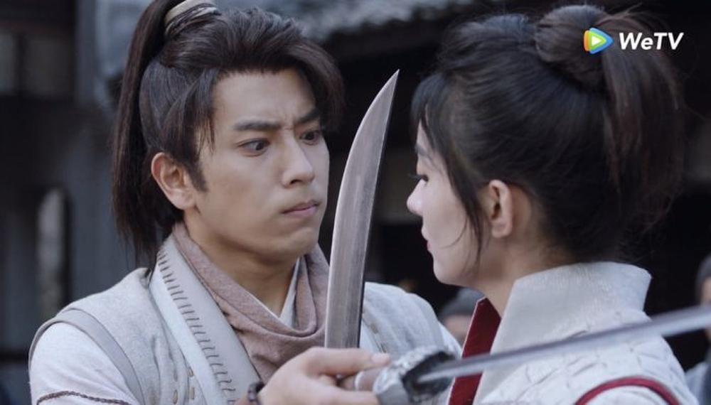'Hữu Phỉ' - Bộ phim cổ trang đề cao tinh thần nữ quyền hiếm gặp trên màn ảnh Hoa ngữ Ảnh 5